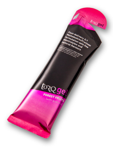 torq cycling gel