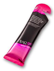 torq cycling gel